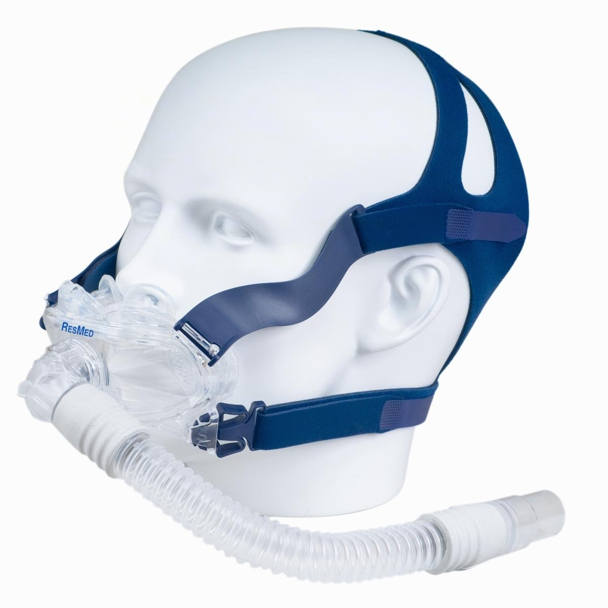 Resmed Mirage Liberty Full Face Cpap Mask